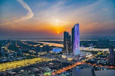 """""""十四五""""时期徐州市计划实施重大项目700余项"""