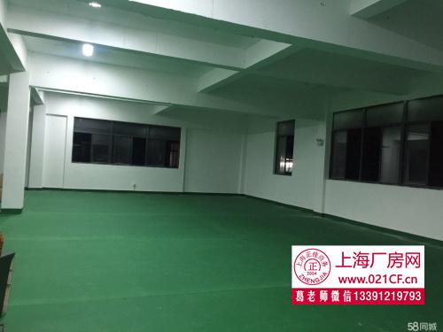 G1418 松江洞泾镇3楼400平方米第三方物流仓库出租 可代管理代发货