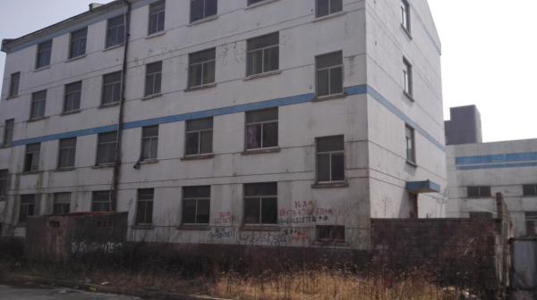 G1507 苏州市吴江区26亩机械厂房出售 二手工业用地出售 4700万