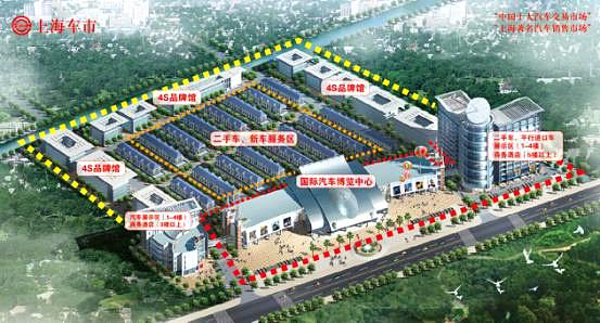 A8209 浦东新区沪南公路4777号上海汽车市场内商铺出租 45-55平方米商铺办公楼出租