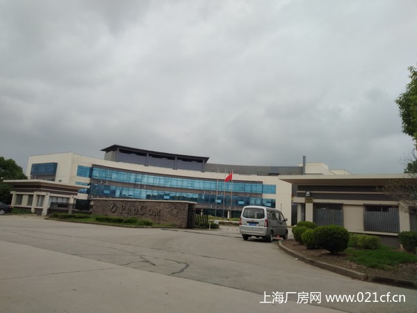 G1624 浦东南汇工业园区 大面积厂房仓库出租  可分租 适合优质生产企业