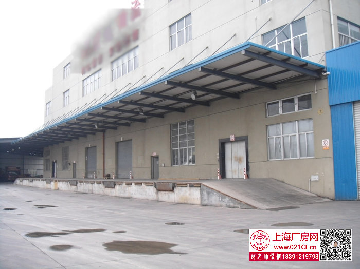 G1703 闵行区马桥镇专业物流仓库出租  另有3000平甲类危险品仓库出租 1元/平/天起