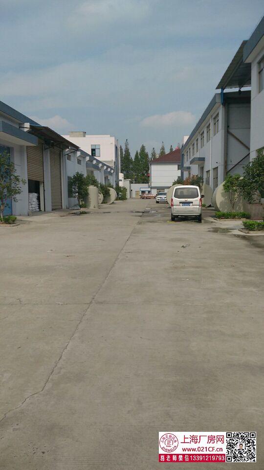 G1693太仓沙溪镇1292、1600平单层厂房仓库出租