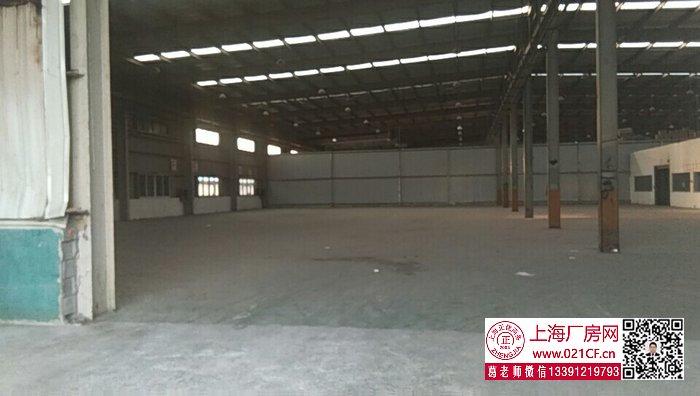 G1707嘉定安亭方泰国际五金城 单层仓库出租 300平米起租  1.4元