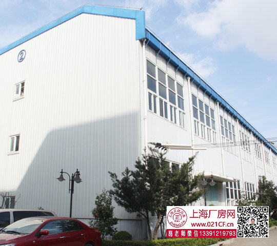 G1761 杨浦都市工业园区多层厂房办公研发楼出租  792平/层  适合生物医药新材料仪器科技类公司 104地块 环评