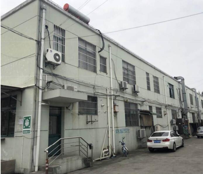 G2291 上海闵行区颛桥镇沪闵路 近地铁 2000平独栋双层厂房出租