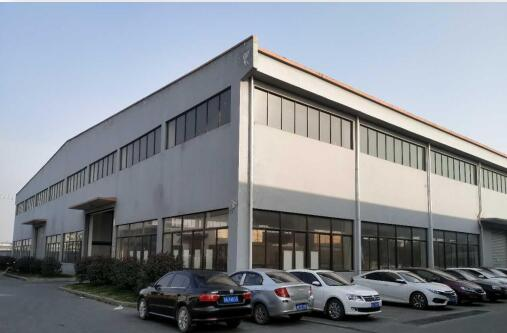 G2345南京边滁州来安汊河26亩工业用地 拟新建1栋厂房6045㎡对外出租 单层可装行车