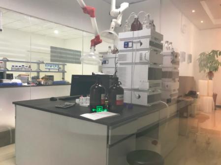 张江精装修带设备 540平米化学实验室出租