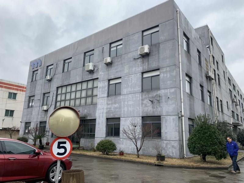 A8366  宝山城市工业园区园泰路260号 宝山普陀嘉定三区交界处 标准厂房出租 可分割