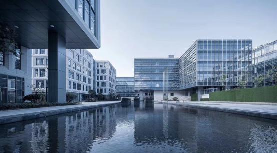 A8363上海自贸壹号生命科技产业园 外高桥保税区 医疗器械 生物医药 研发实验室、GMP车间、厂房、办公楼出租 可分租 政策优惠
