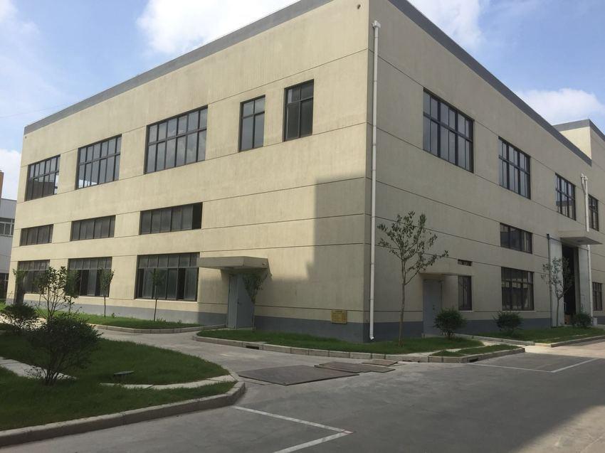 A8371 嘉定安亭园大路10000平方新厂房、办公楼出租 500平米起租 层高6米 租金1.2元左右/平米