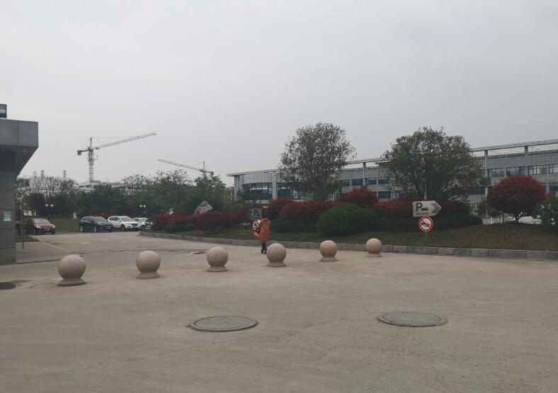 南京江北新区浦口高新区生产研发办公 近地铁 可注册 环境好 出租