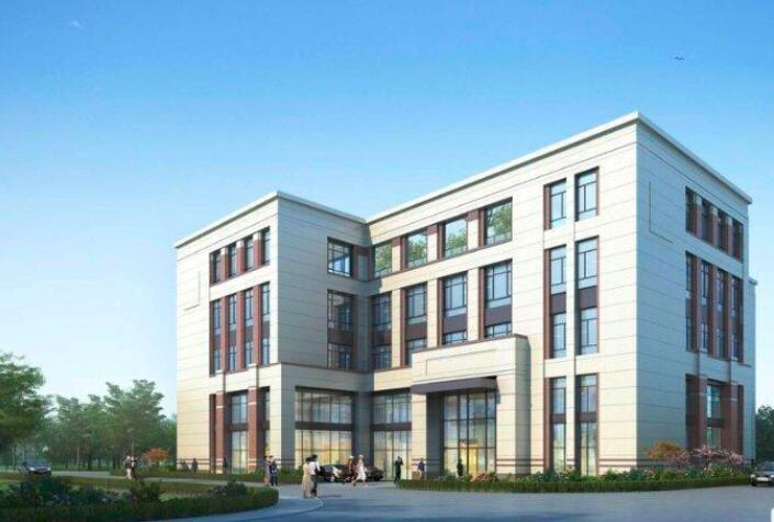 南京江北新区 浦口高新区 全新厂房出售 500-6400平方米 不同户型出售