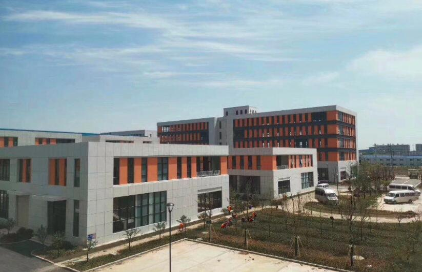 南京江北新区 六合 龙池 厂房出售 全新标准厂房 500平起