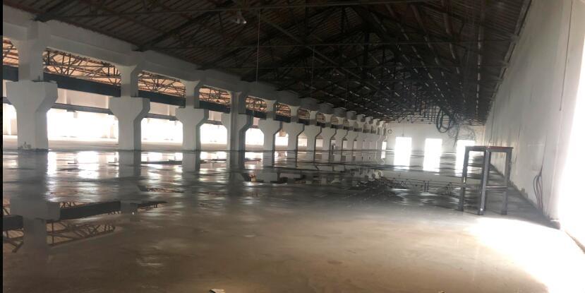 南京江宁 麒麟科创城 泉水社区 二楼仓库 带升降货梯 可分租 1000平方米