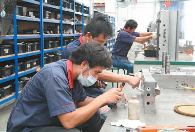 泰国为中国开发中资工业园 成中国最大制造业出口基地