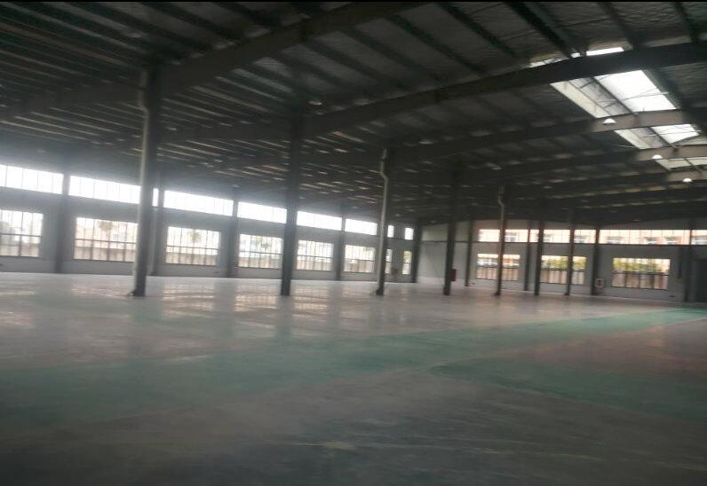 南京江宁将军大道 开发区单层厂房3000平方米待行车20吨 厂房出租