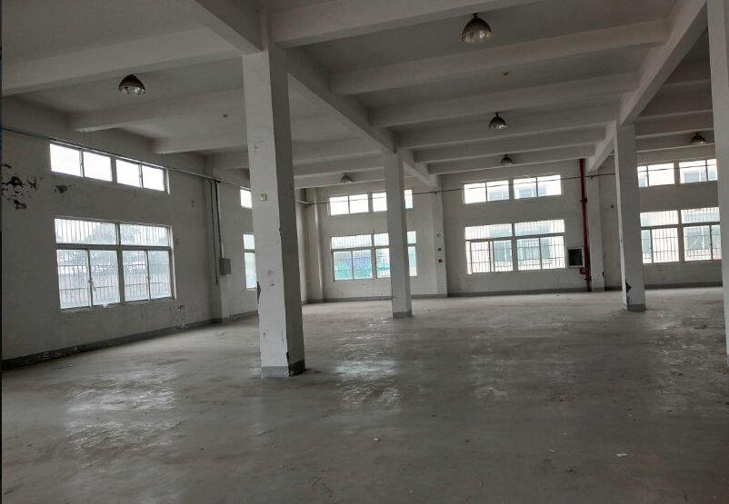 松江新桥 104板块 G15G60高速口 可分割150平起租 厂房仓库研发办公楼