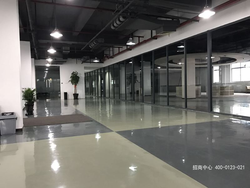 G2572 青浦工业园区赵巷镇崧煌路388号 大小厂房仓库办公楼出租 可分割出租