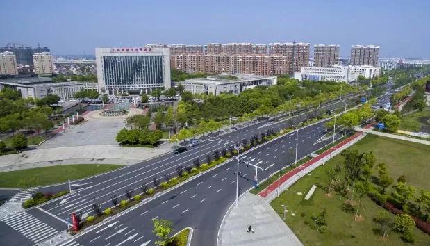 南京高淳经济开发区