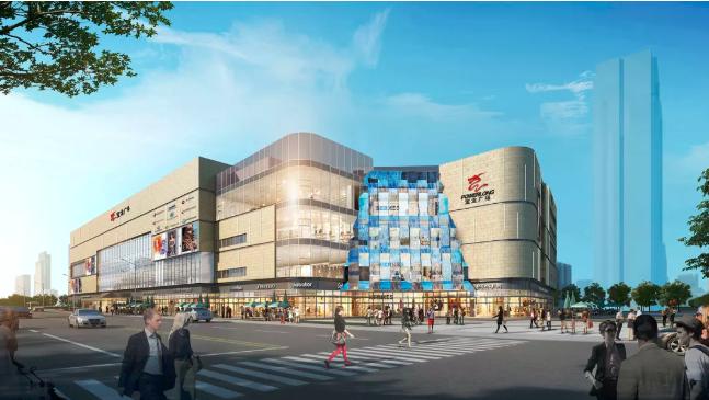 高淳宝龙广场12月盛大开业丨超多品牌首次大揭秘!