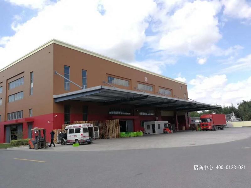 G2615 浦东川沙路川宏路 迎宾大道 附近 地铁3公里  5630平方米多层厂房 整体出租