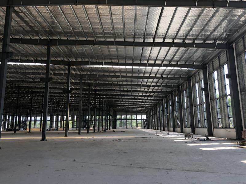 G2625 青浦练塘独门独院厂房出售 占地12亩 建筑4000平 层高8米 整体转让出售 2850万