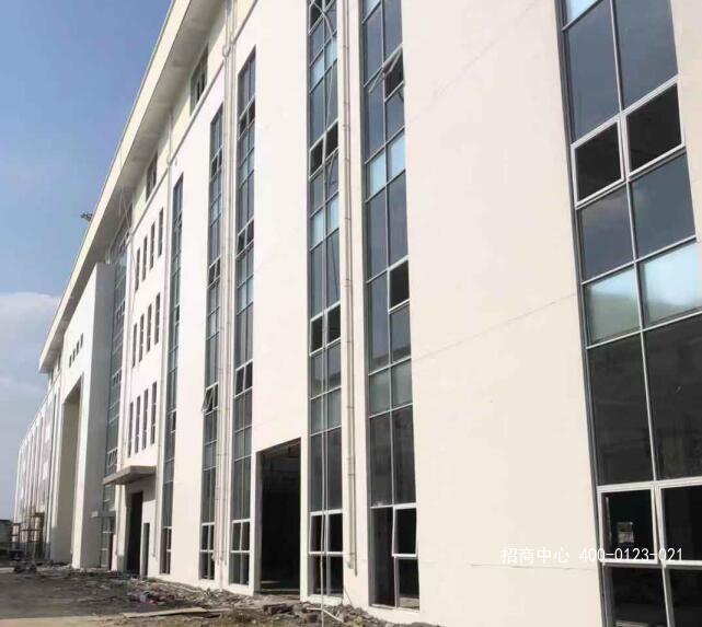 G2649 无锡新吴区硕放机场附近裕丰路 多层厂房仓库出租 可分割  电子、仓库、研发、物联网、食品等