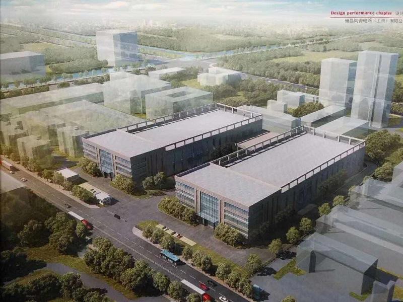 G2663 上海青浦工业园区双盈路物流仓库招租 4万平方米 双层高标仓库 可分租