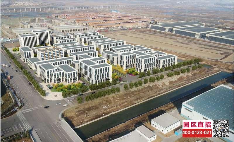 G2782 山东青岛胶州 上合产业新区 黄岛工业厂房出售 50年产权可分期贷款 500平起可分割出售 3800元/平起