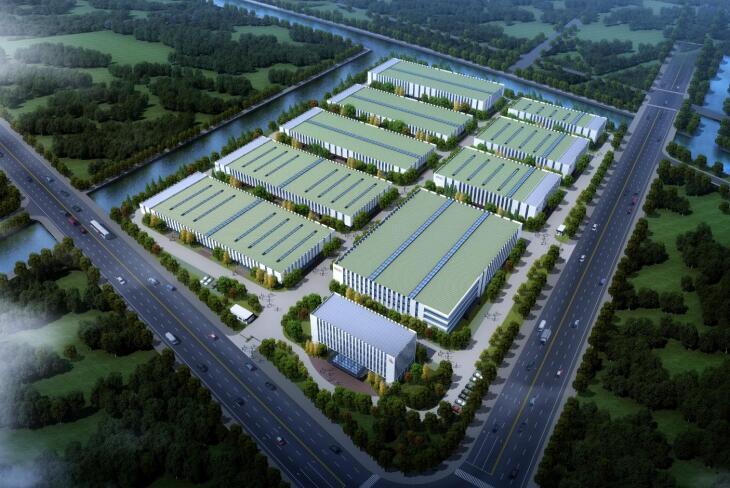 G2779  上海浦东新区 临港自贸区 占地32亩 厂房11474平方米 独门独院 厂房出租 整体出租