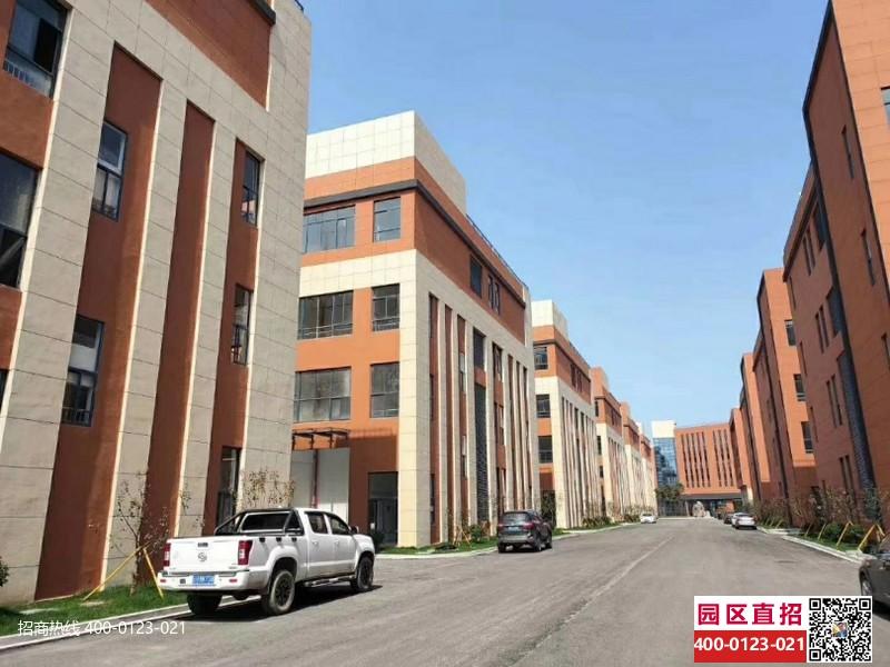G2785 上海虹桥130公里 车程90分钟 湖州南浔2层厂房现房出售 1800平双层厂房出售 底层9.5米 楼上4.5米 单价4500元