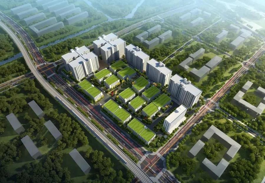 【高价回购】长三角地区核心城市存量工业用地 打造产业园  50亩起 正规园区内