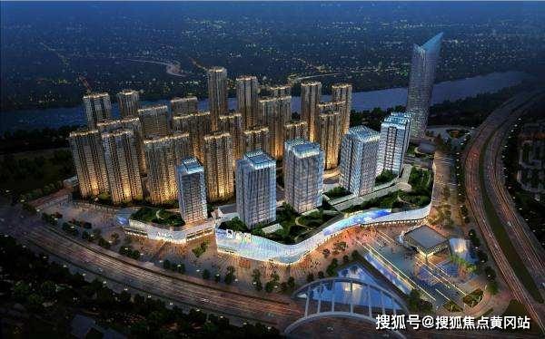 中南正荣海上明悦 大型开发商设计品质有保障